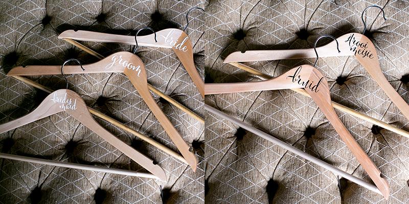 Elegant Hangers