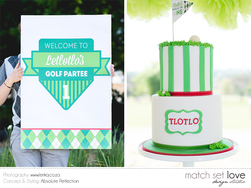 Golf Party 4
