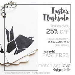EASTER Flashsale 350px