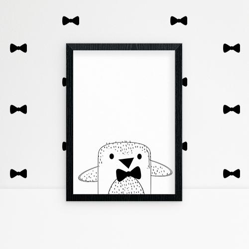 msl-penguin-bow-tie-combo-black