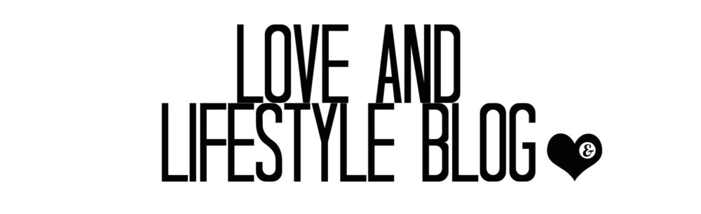 Love and Lifestyle Logo