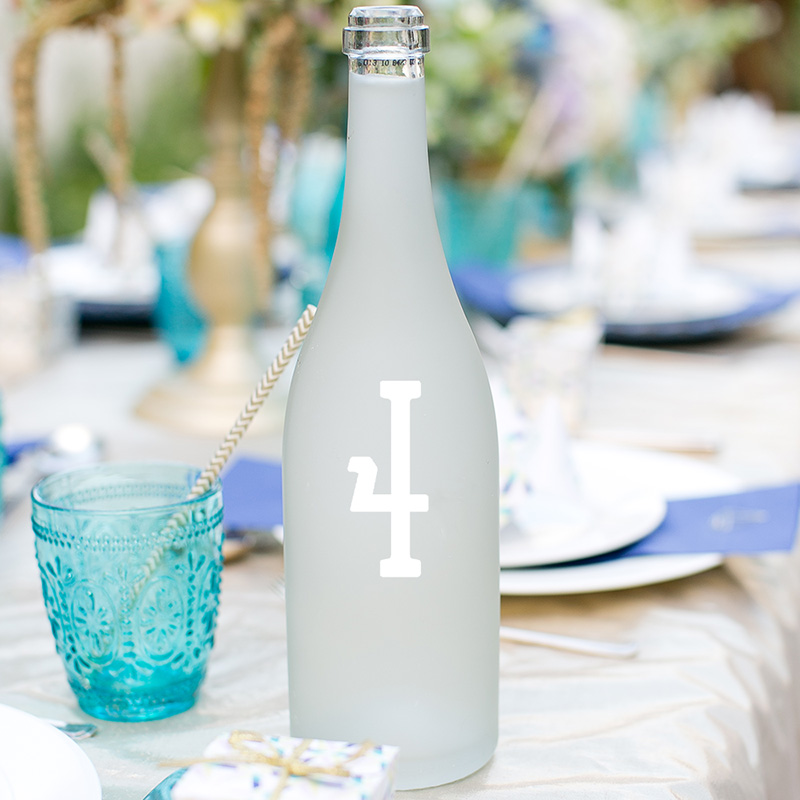 LR Large Table Numbers font 4 1